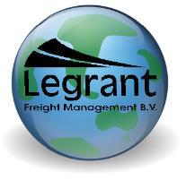 Legrant Logo